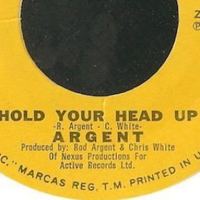 Radio Hits in September 1972: Hold Your Head Up