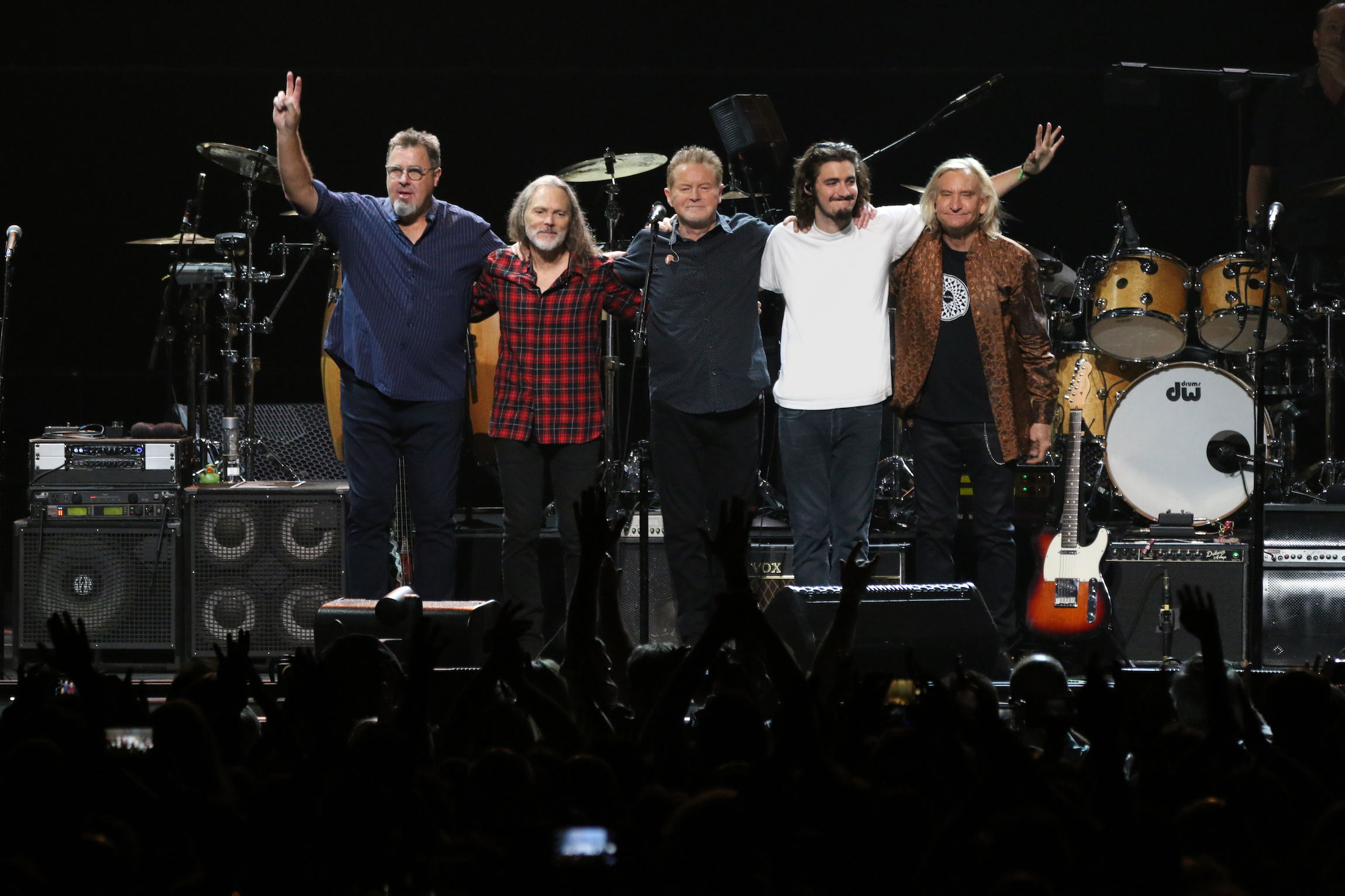 Events For Memorial Weekend 2020 In California.Eagles Add To Hotel California 2020 Tour Best Classic Bands