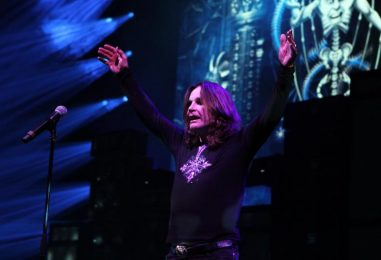 Ozzy Osbourne Q&A: Is This Really the Last Tour?