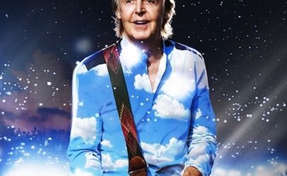 Paul McCartney Freshen Up Tour FAQs