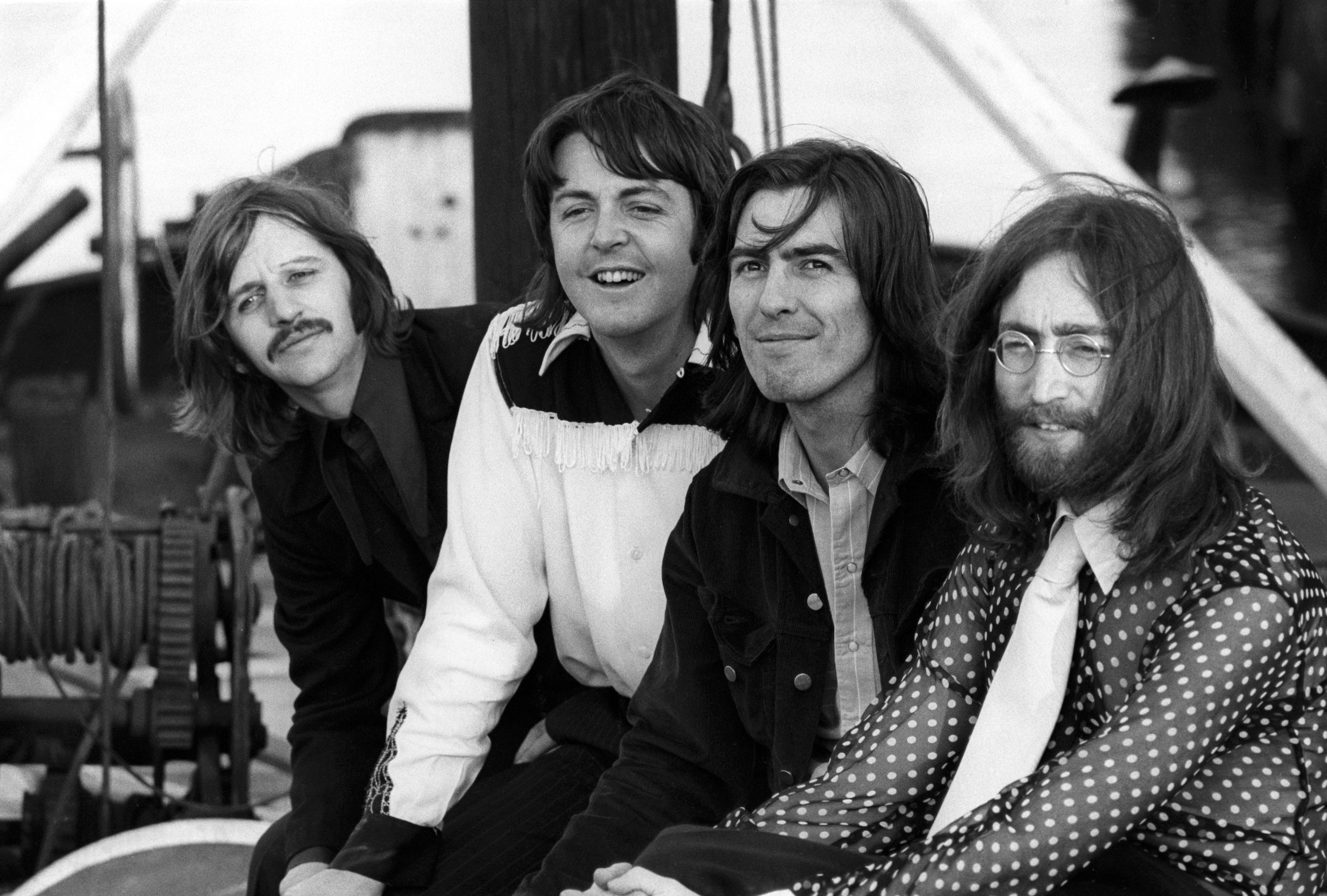 The Beatles' 'Abbey Road' Getting 50th Anniv  Releases | Best
