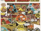 Big Brother's 'Cheap Thrills': Behind R. Crumb's LP Cover