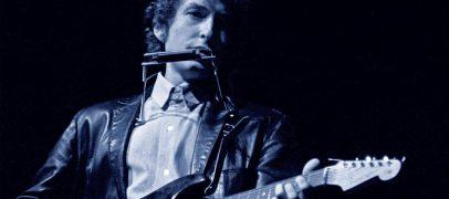 Bob Dylan Rare Performances Live 1962-1966: Review
