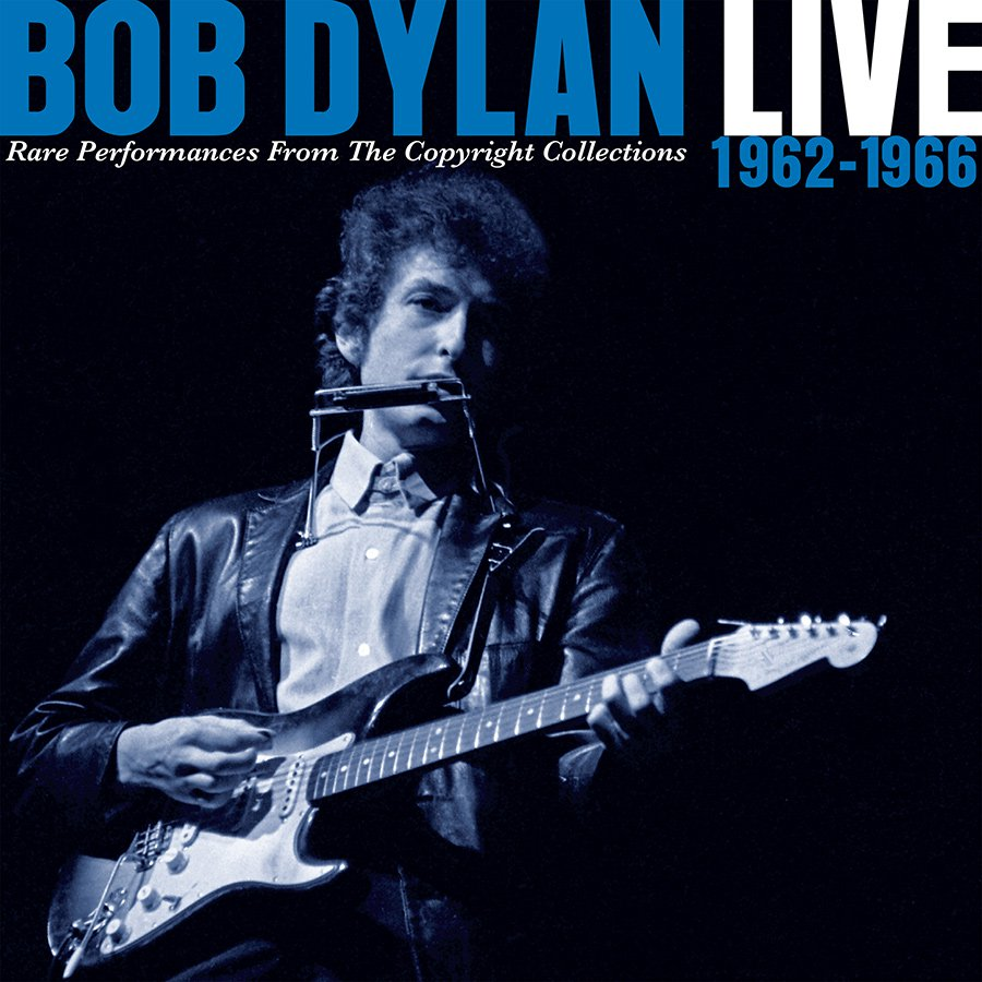 Bob Dylan Rare Performances Live 1962 1966 Review Best Classic Bands