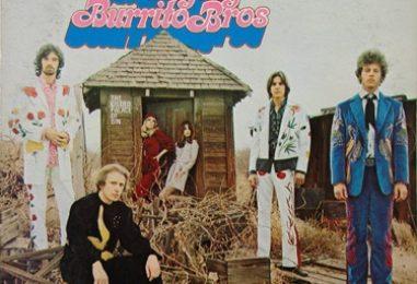 The Flying Burrito Bros.' Seminal Country-Rock Debut