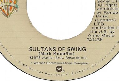 Dire Straits' 'Sultans of Swing': An Unlikely Hit