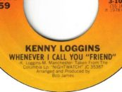 Radio Hits in October 1978: Kenny and Stevie Were Doin' It