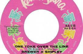'One Toke Over the Line' on 'Lawrence Welk'—Huh?