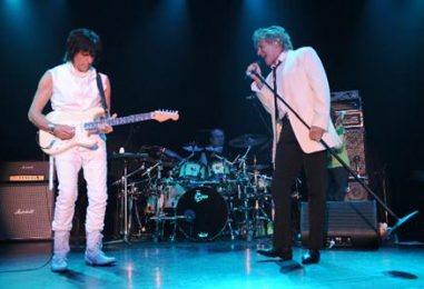 Rod Stewart & Friends: 10 Great Collaborations