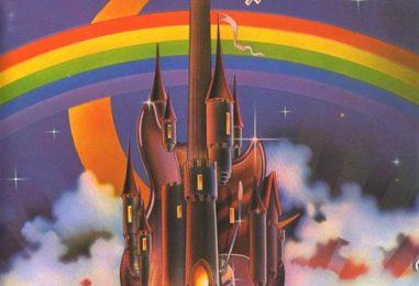 'Ritchie Blackmore's Rainbow': Their Rockin' Post-Purple Debut