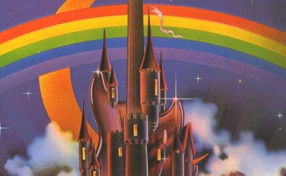 'Ritchie Blackmore's Rainbow': Their Rockin' Post-Purple Debut