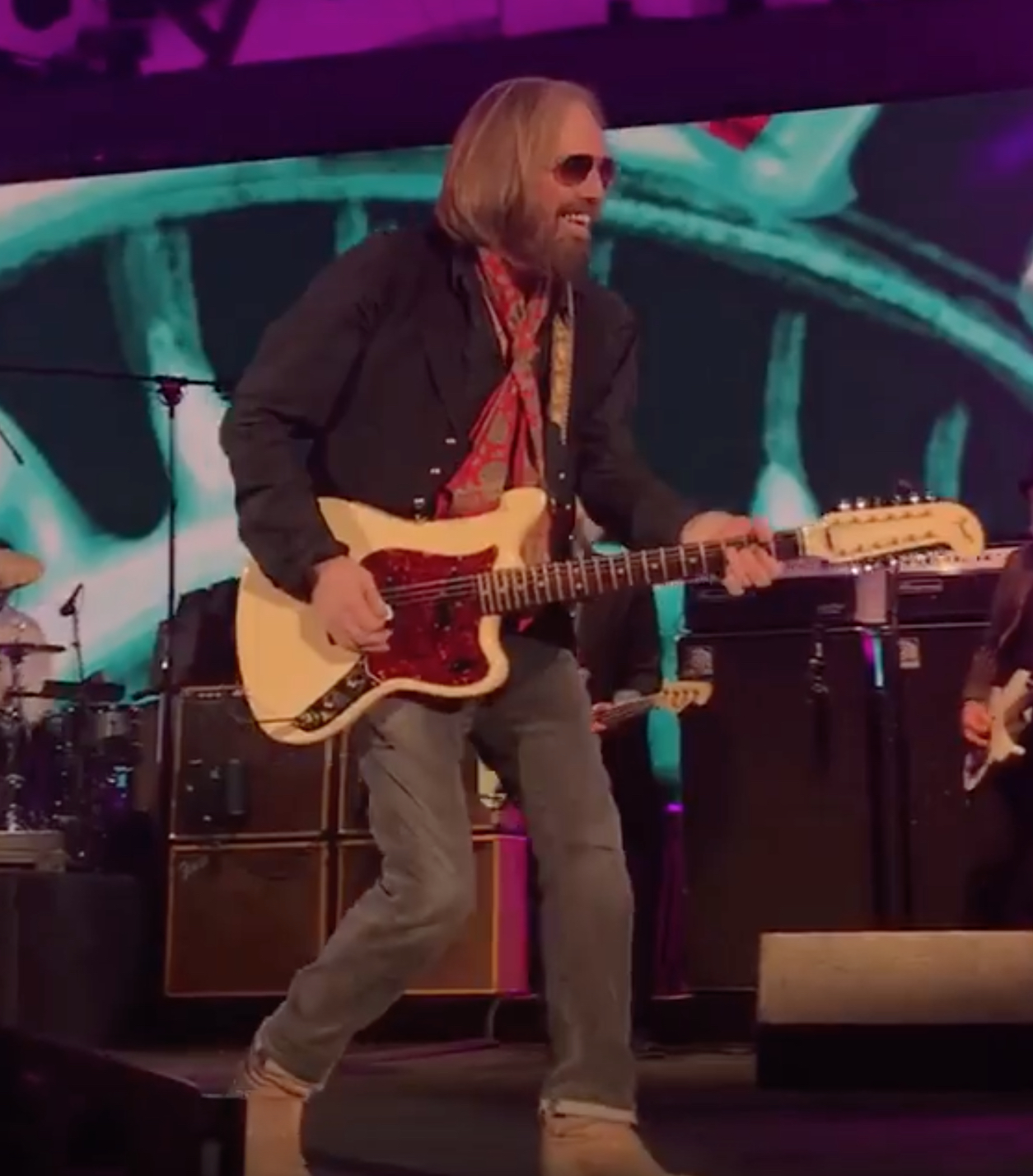 Tom Petty The Heartbreakers Final Concert Best Classic Bands