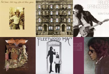1975—The Year in 50 Classic Rock Albums