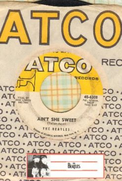 The Beatles' Forgotten Top 20 Hit: A 'Sweet' Story