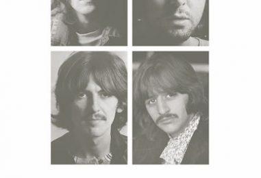 The Beatles' 'White Album': Giles Martin Interview
