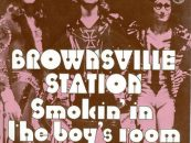 When Brownsville Station Were Smokin'