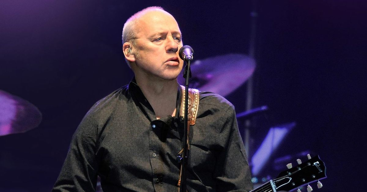 Mark Knopfler Announces Extensive 2019 Tour Best Classic