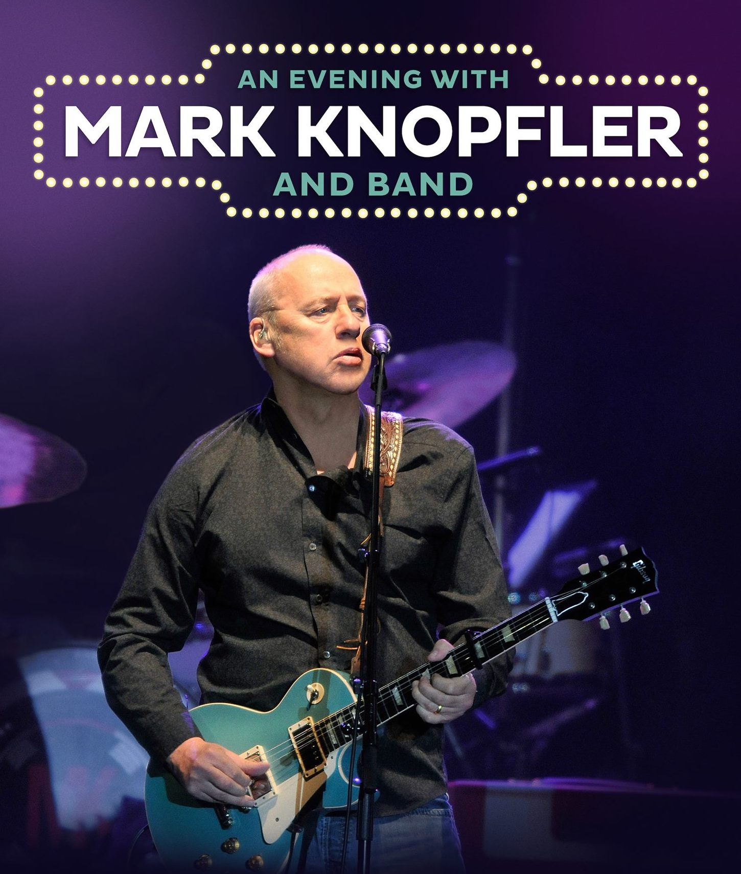 Opening Night Of Mark Knopfler S 2019 Tour Watch Best Classic Bands