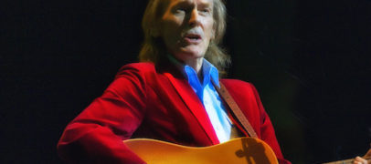 Gordon Lightfoot Goes 'Solo' on 1st New Studio Set Since '04: Review
