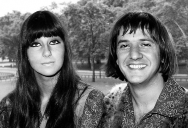 Sonny & Cher's 'The Beat Goes On' (& On & On)…