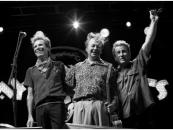 Stray Cats: 40th Anniv. Tour, Album – Listen