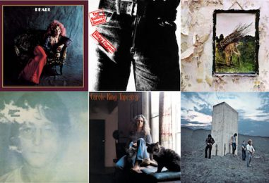 1971—The Year in 50 Classic Rock Albums