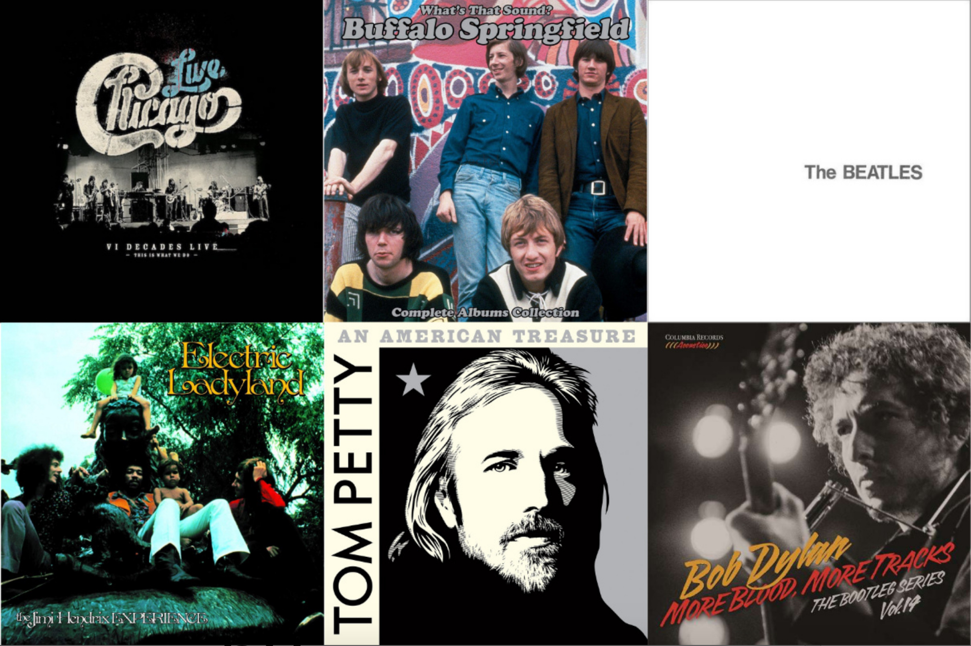 2018 in Review: Best Boxed Sets, Collections & Reissues