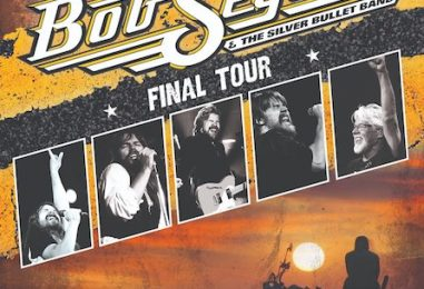 Bob Seger Final Tour: Live Review