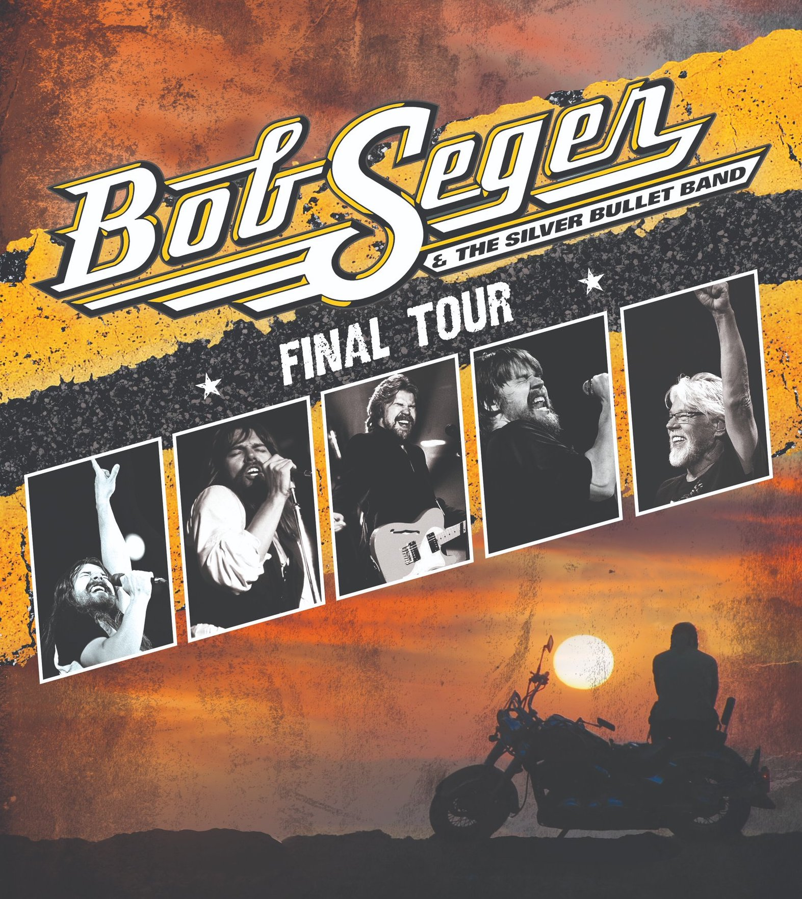 Bob Seger Tour 2019 Bob Seger Final Tour: Live Review | Best Classic Bands