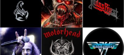 10 Classic Rock Covers by Metal Bands