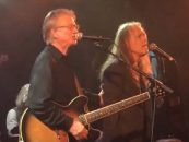 Richie Furay, Timothy B Schmit Deliver at 2018 Poco Show