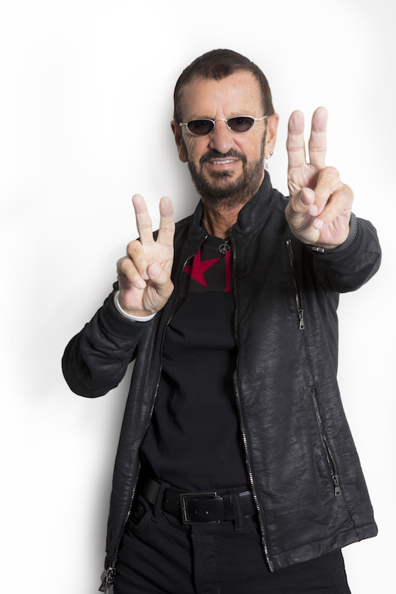 The Beatles Polska: Ringo i All Starr Band Tour 2019 - kolejne daty koncertów