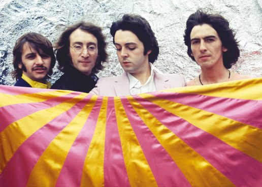 The Beatles' White Album: Facts and Trivia
