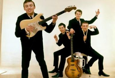 Gerry and the Pacemakers: Part of the British Invasion