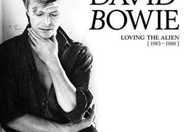 David Bowie 'Loving the Alien' Box Set: Review