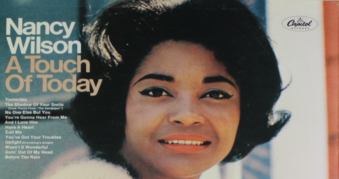 Nancy Wilson, Jazz-Pop Singer, Dead at 81   Best Classic Bands