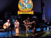Barclay James Harvest 50th Anniversary: Review