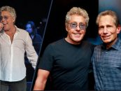 Roger Daltrey on Woodstock, 'Tommy': Career-Spanning Interview