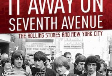 The Rolling Stones in NYC Book: Author Q-and-A