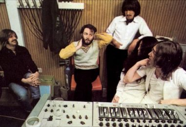 Beatles, Peter Jackson to Make Film From 'Let it Be' Sessions