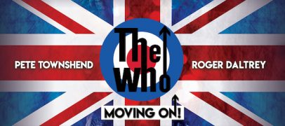 The Who Set 2019 North American 'Moving On' Tour