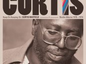 Curtis Mayfield's Solo Career @50