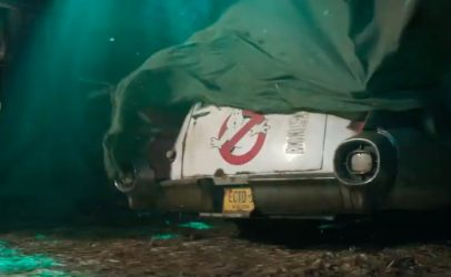 Who You Gonna Call? 'Ghostbusters' 2021: New Trailer