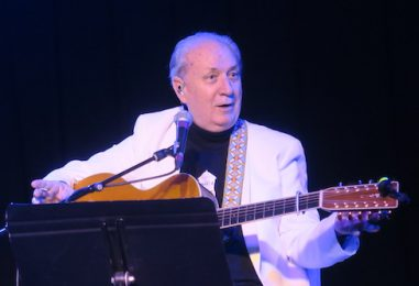 Michael Nesmith Live in California: Review