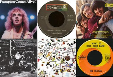 BCB Readers: 'How We Were Introduced to Rock'