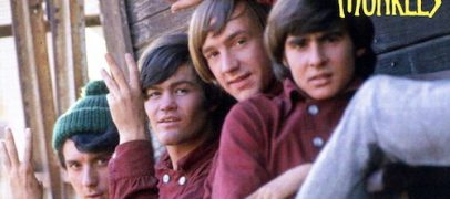 Here We Come… The Monkees' Incredible First Year