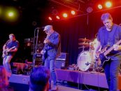 The Smithereens & Marshall Crenshaw: Live Review