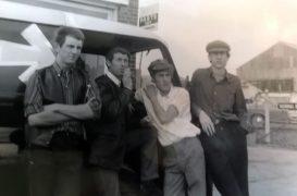 Doug Sandom, Early Who Drummer, Dies