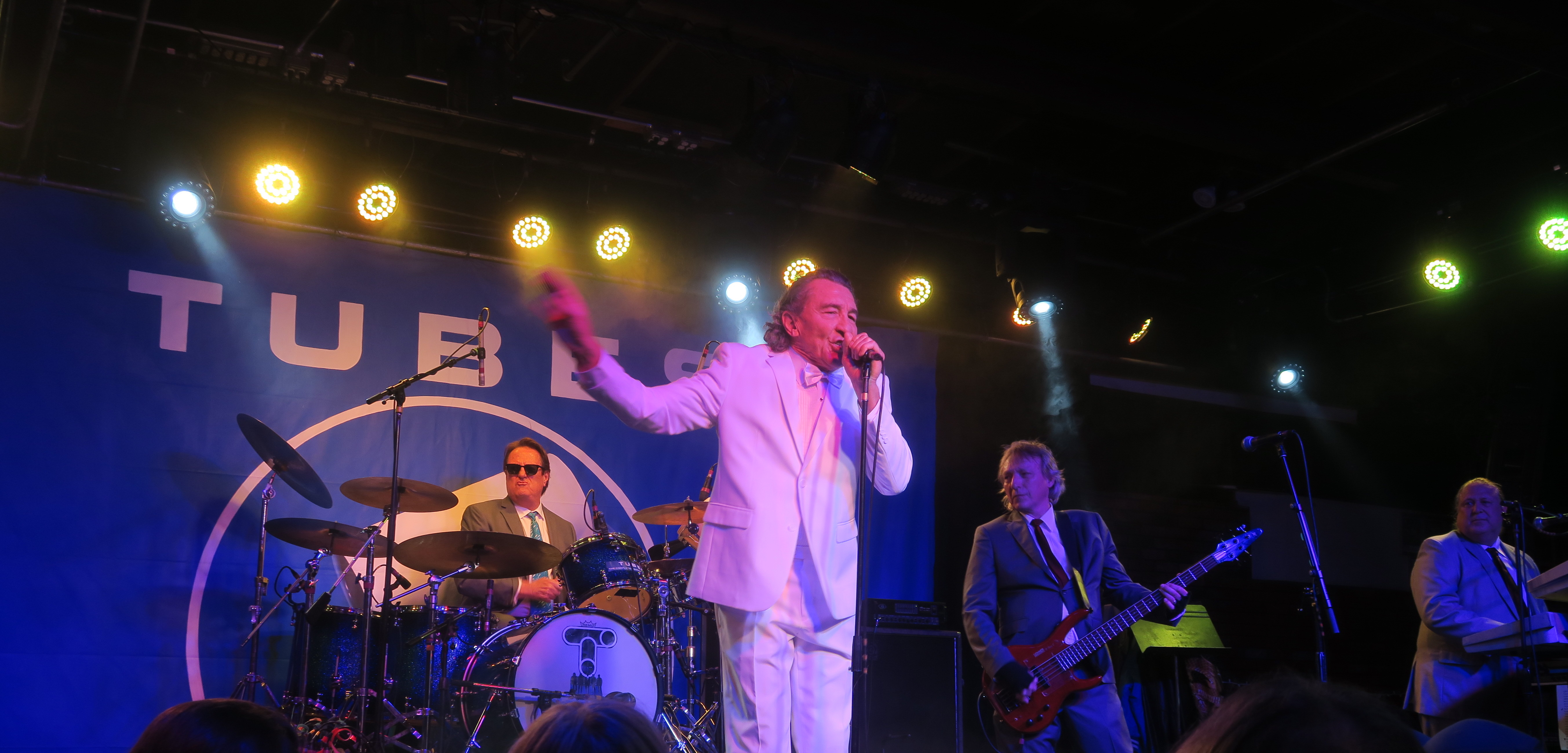 The Tubes Live in California: Review | Best Classic Bands