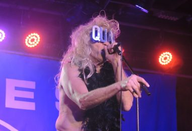 The Tubes Live in California: Review
